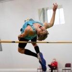 Leichtathletik: Matthias Lasch holte Jugendrekord