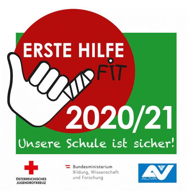 Die-Schule-Auszeichnung-Erste-Hilfe-Fit-2020-2021